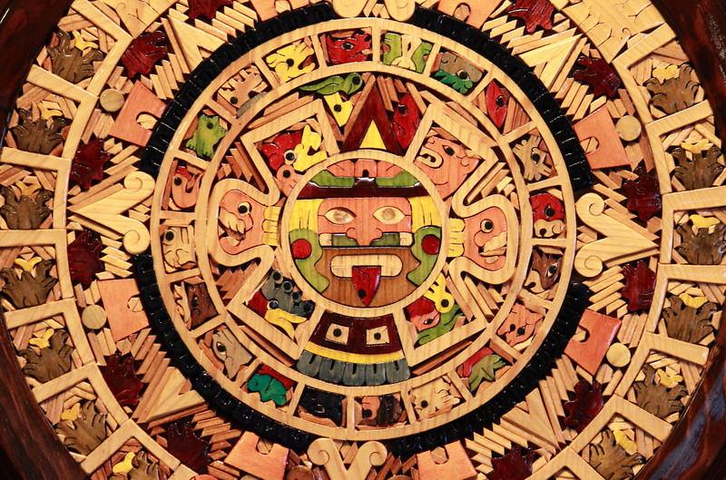 Foods of the Aztec - Experience Mayahuel