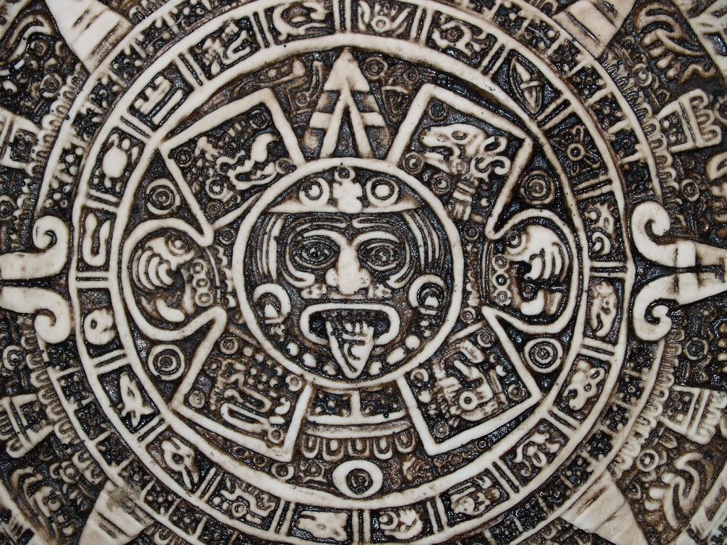 10+ images about Aztec Art on Pinterest | Feather art, Aztec and