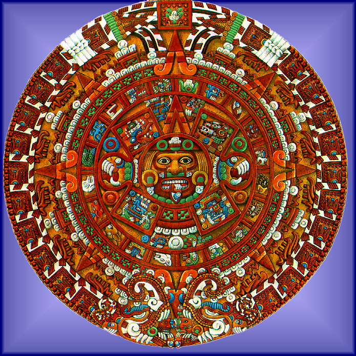Introduction to the Aztec Calendar