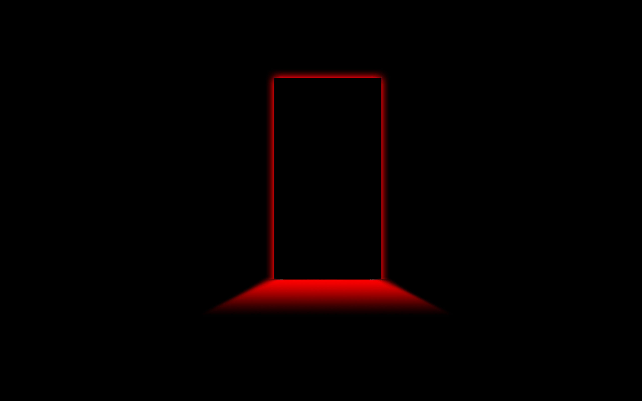 background black and red 27