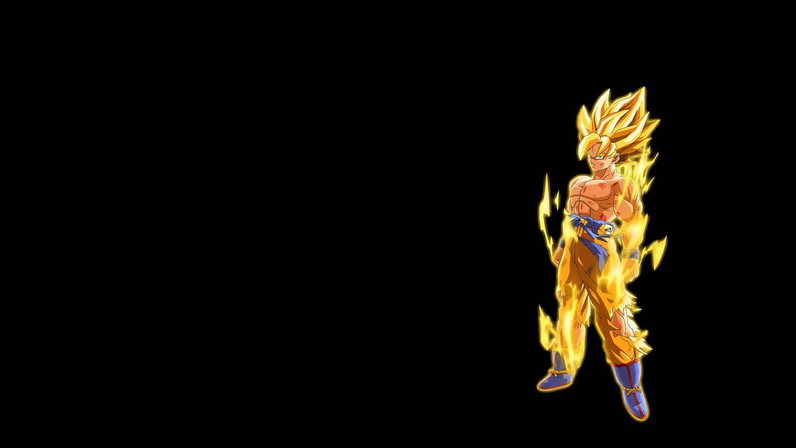 Dragon Ball Z Backgrounds Group (80+)