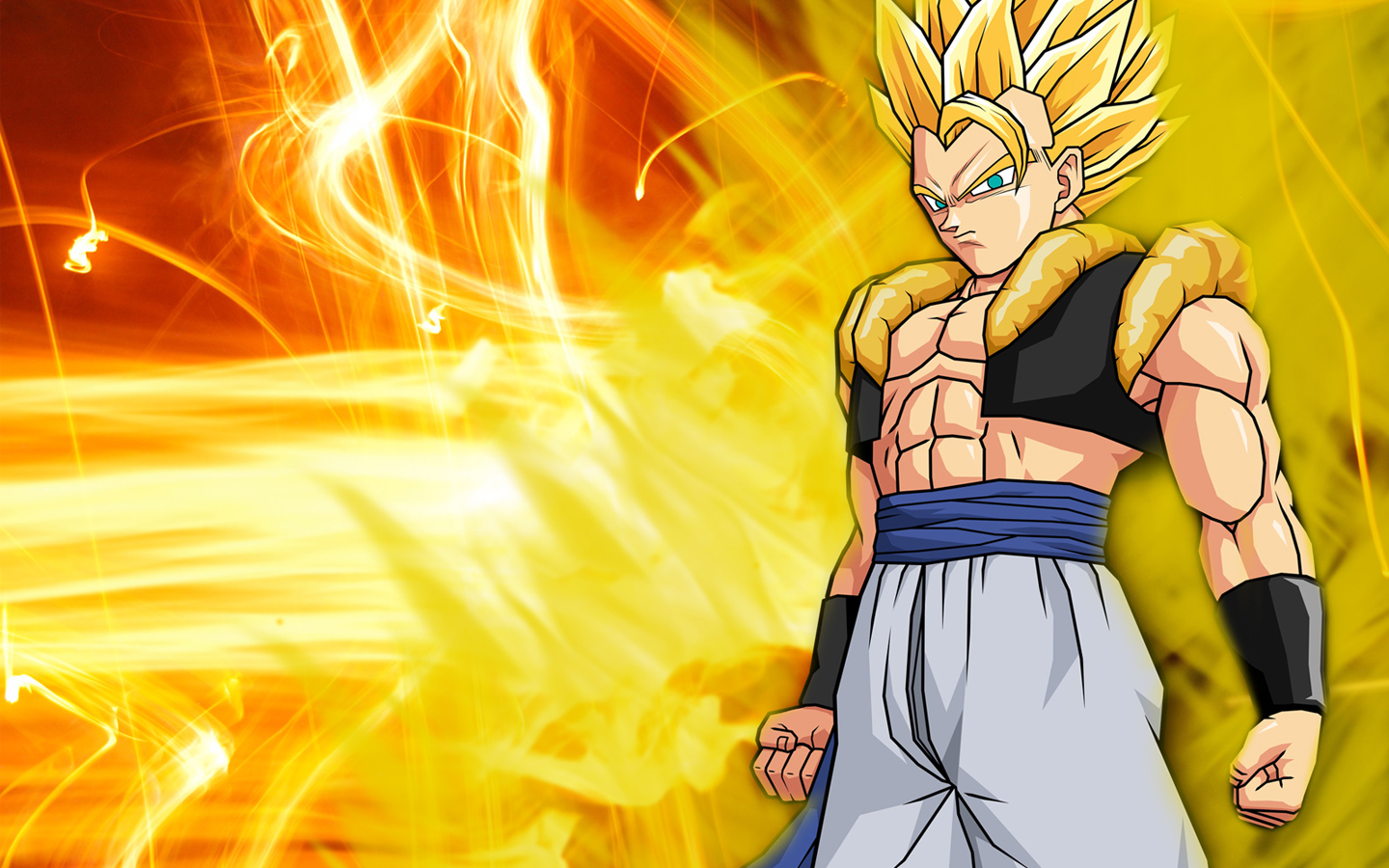 Dragon Ball Z 3D Wallpapers Group (81+)