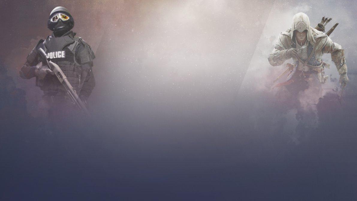Background Gaming (Website) by fnkk on DeviantArt