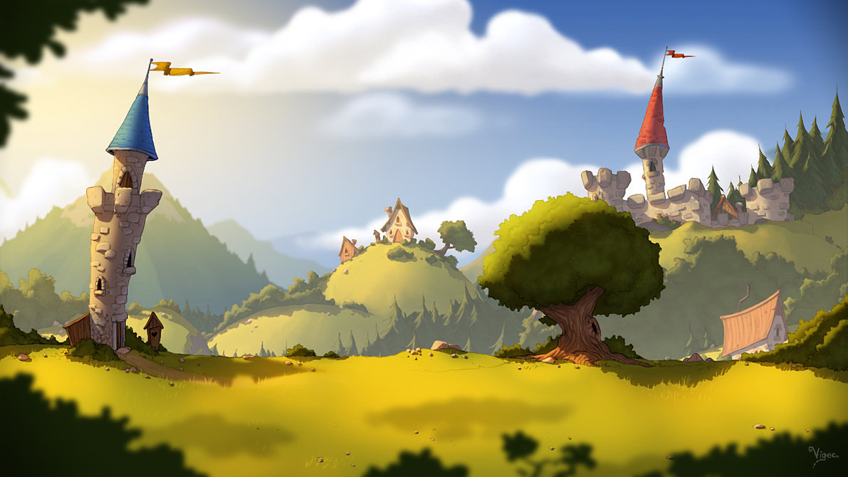 1000+ ideas about Game Background Art on Pinterest | Game design