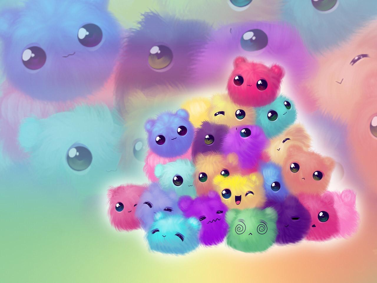 Cute-Wallpapers-For-Desktop-3 … | Pinteres…