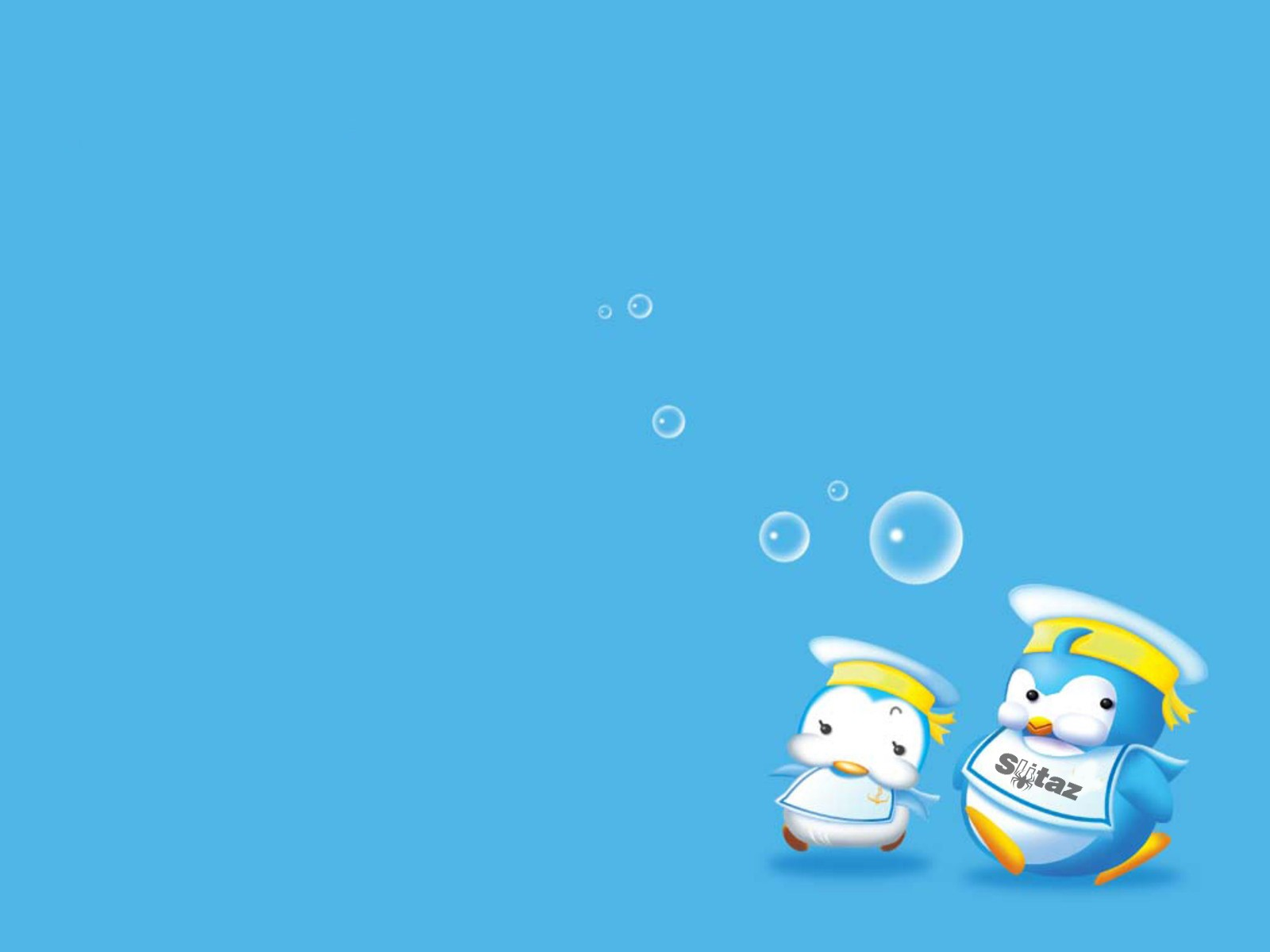 Cute Blue Wallpapers Group (73+)