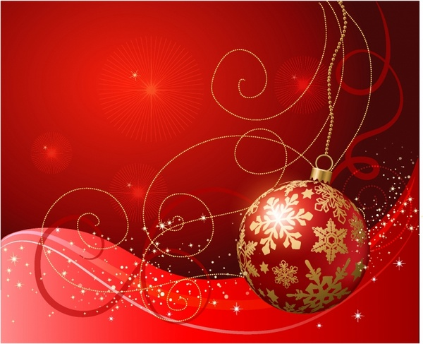 Free christmas backgrounds free vector download (46,346 Free