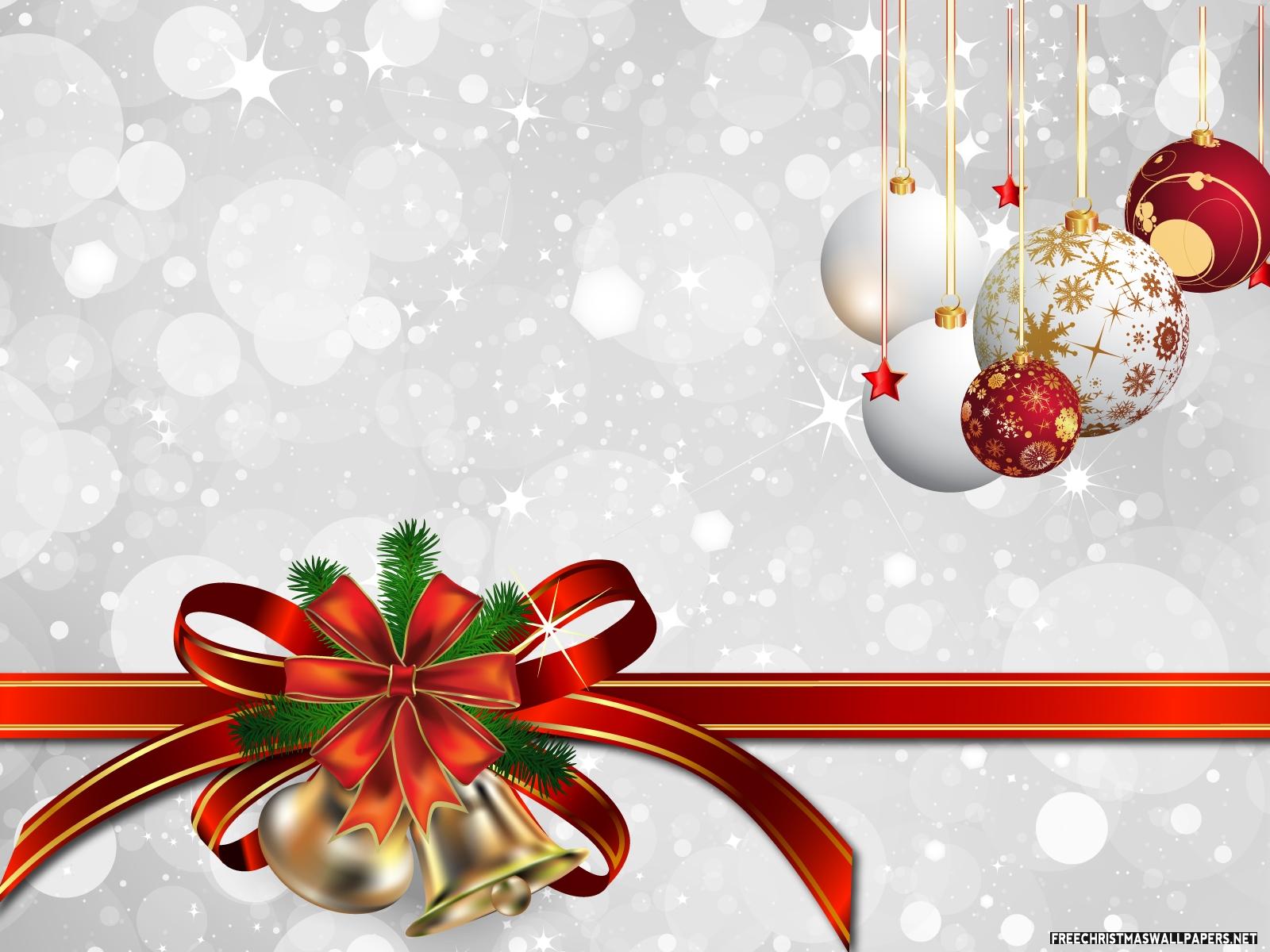 Backgrounds For Christmas - WallpaperSafari