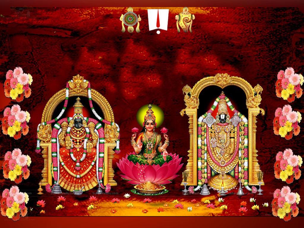 Balaji God Wallpapers Group (57+)