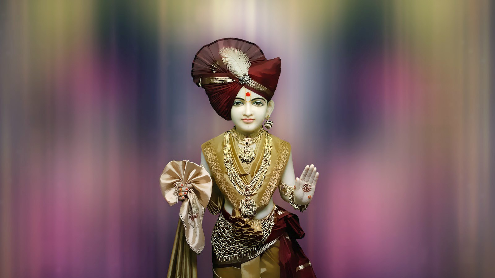 Baps Swaminarayan Wallpapers - New HD Wallpapers