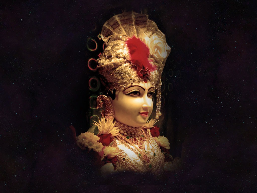 Lord Swaminarayan HQ Wallpapers For Desktop Pc, BAPS Swaminarayan