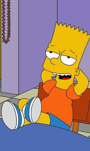 10 Best images about The Simpsons Wallpaper on Pinterest | Free