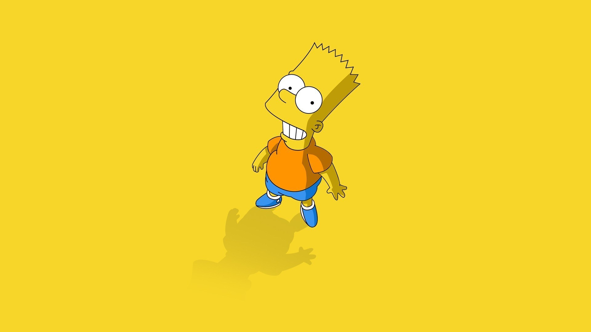 Bart Wallpapers Group (75+)