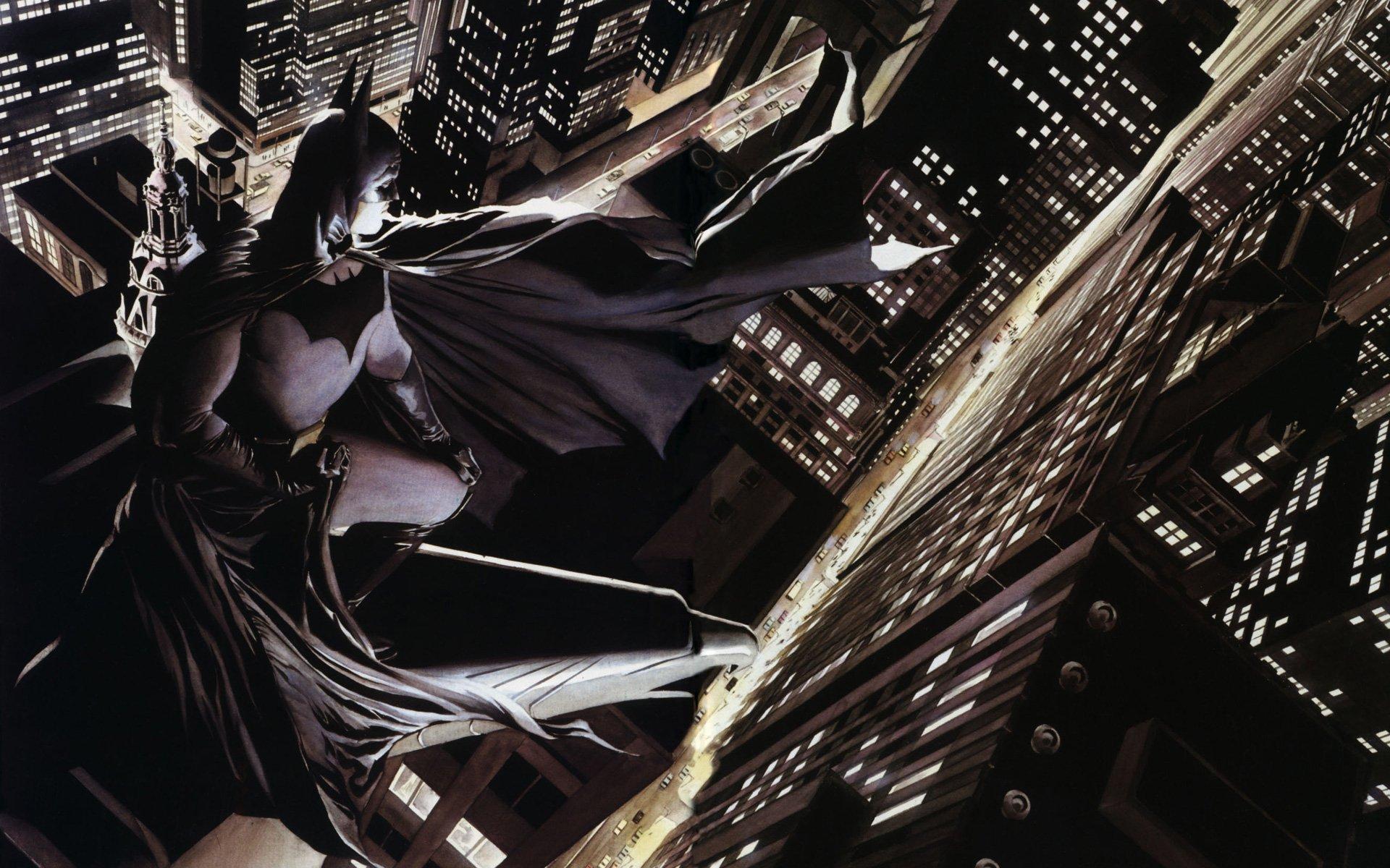 1096 Batman HD Wallpapers | Backgrounds - Wallpaper Abyss