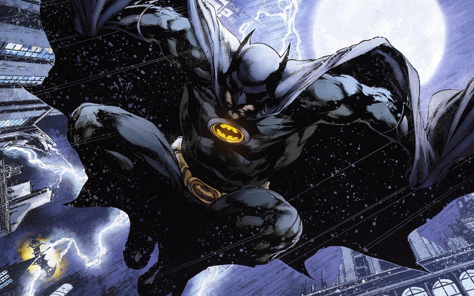 Batman Comic Wallpapers Group (86+)