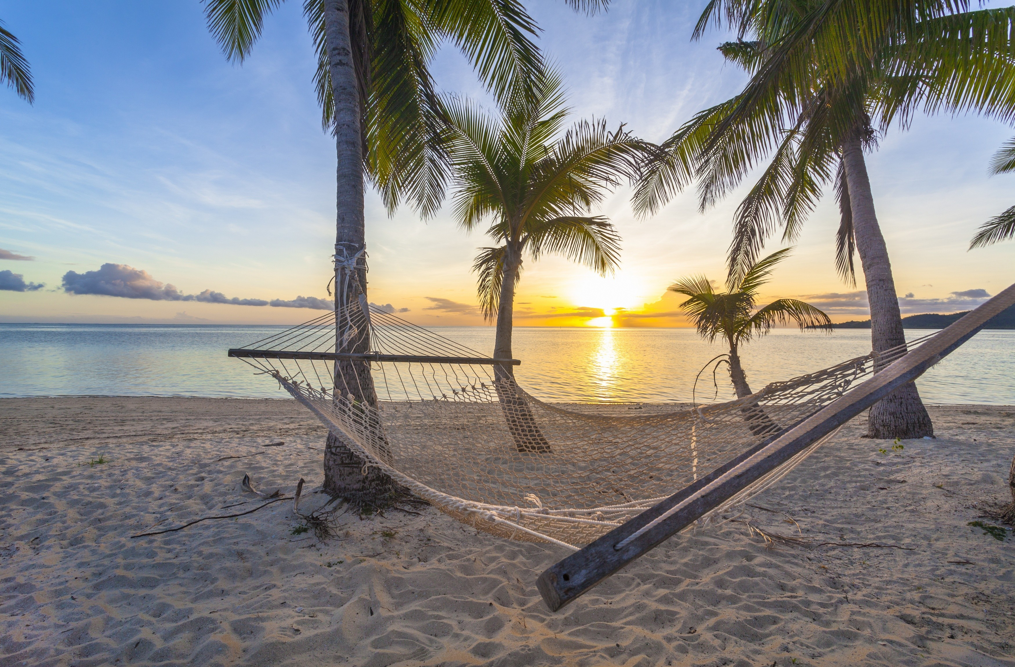 20 Hammock HD Wallpapers | Backgrounds - Wallpaper Abyss