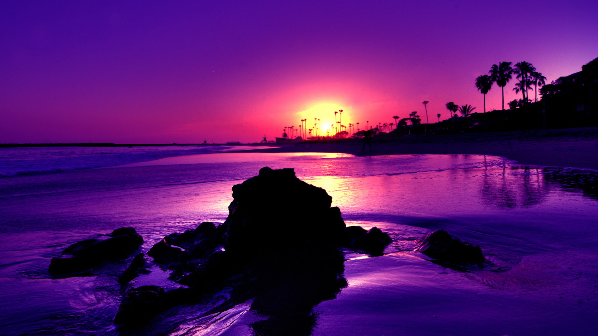 Sunsets Wallpapers Group (74+)