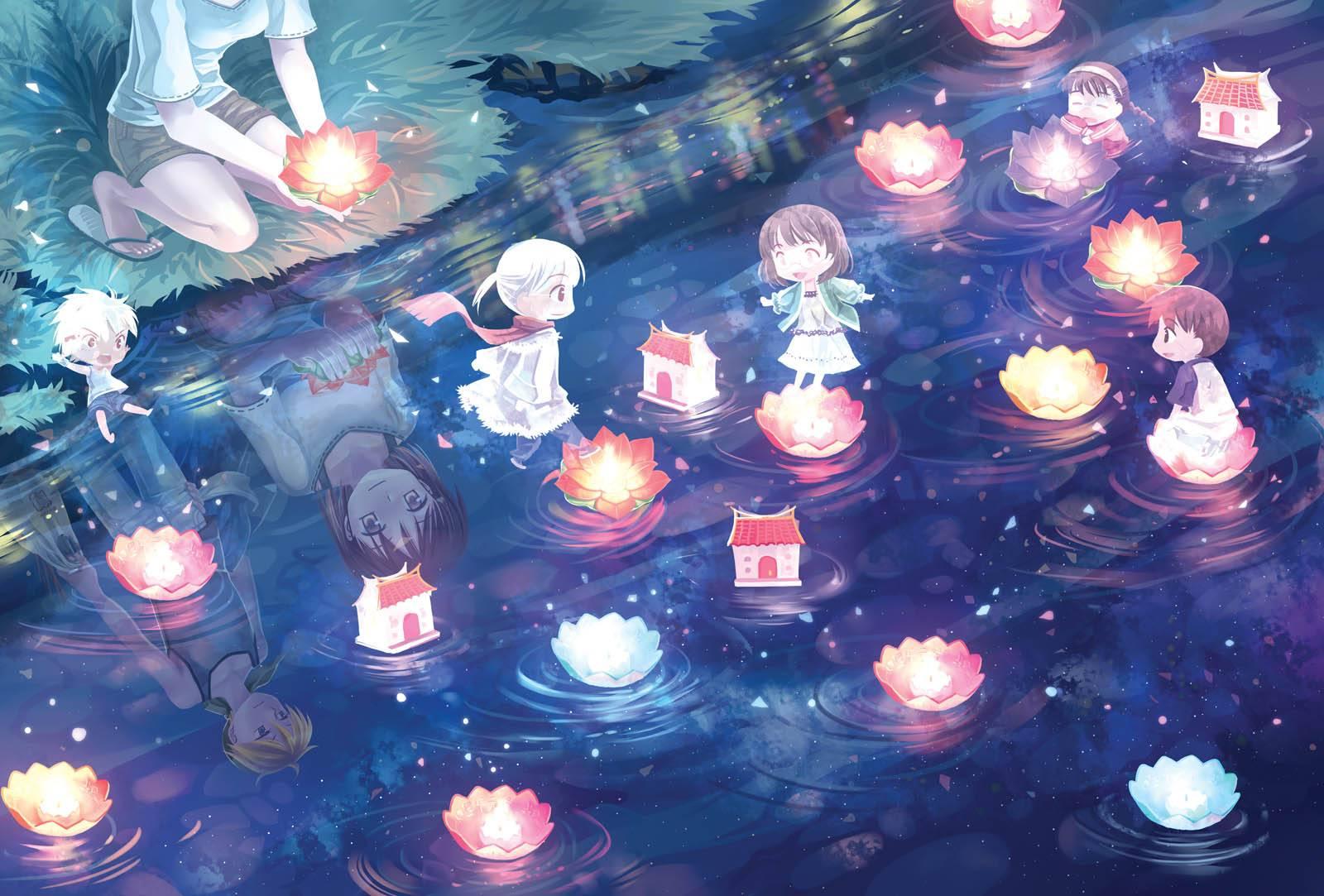 beautiful - Anime Paradise Wallpaper