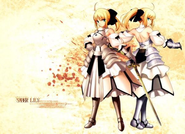 60 Beautiful Anime & Manga Wallpapers - Hongkiat