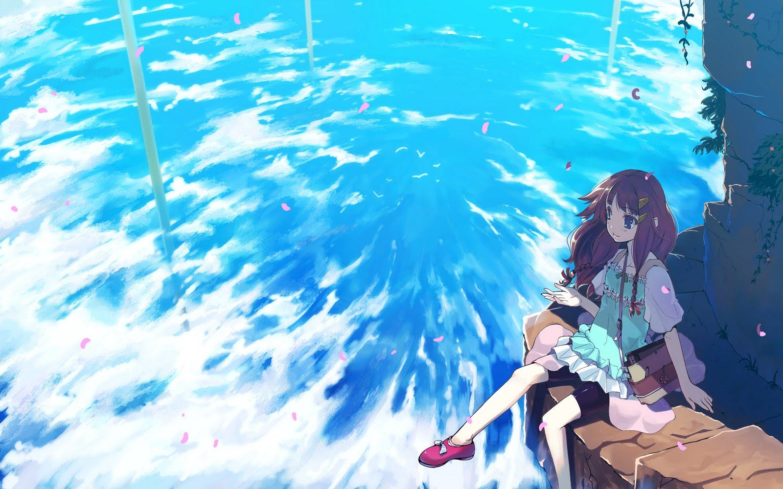 Beautiful Anime Wallpapers