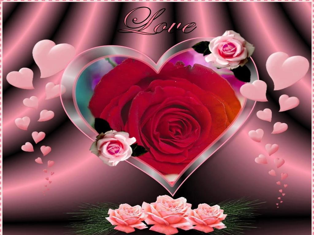Beautiful Love Wallpaper - WallpaperSafari