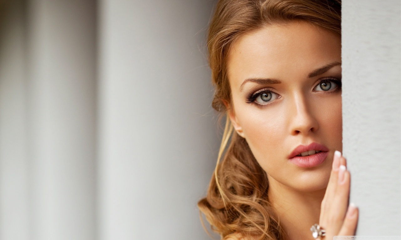 Most Beautiful Woman HD desktop wallpaper : High Definition