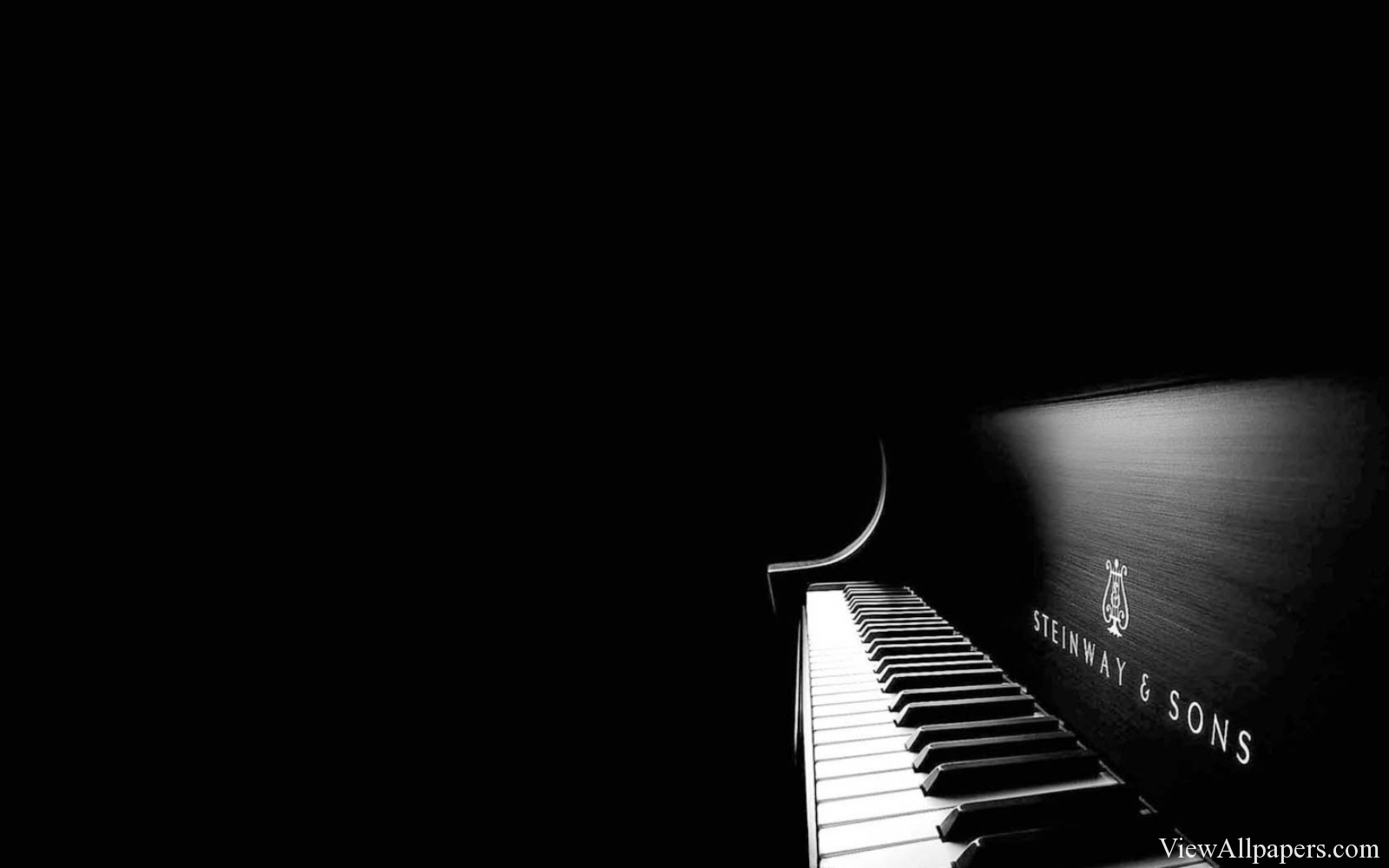 Best Black Wallpaper Hd Sf Violin