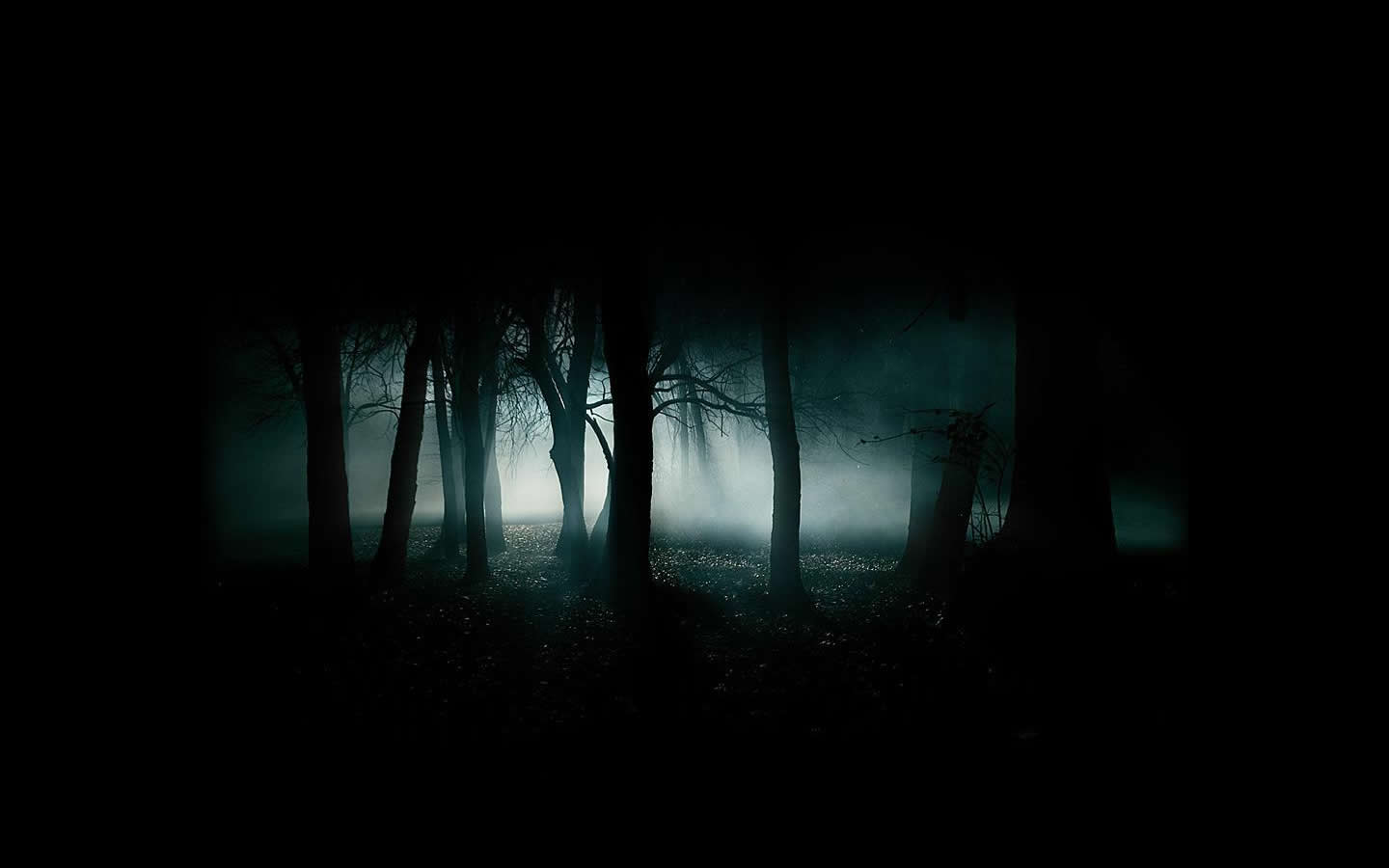 Collection of Best Dark Wallpapers on HDWallpapers