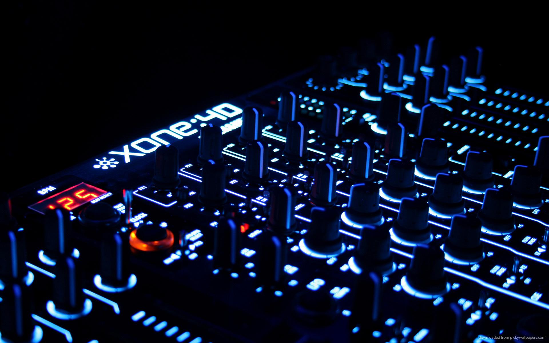 DJ HD Wallpapers 1080p - WallpaperSafari