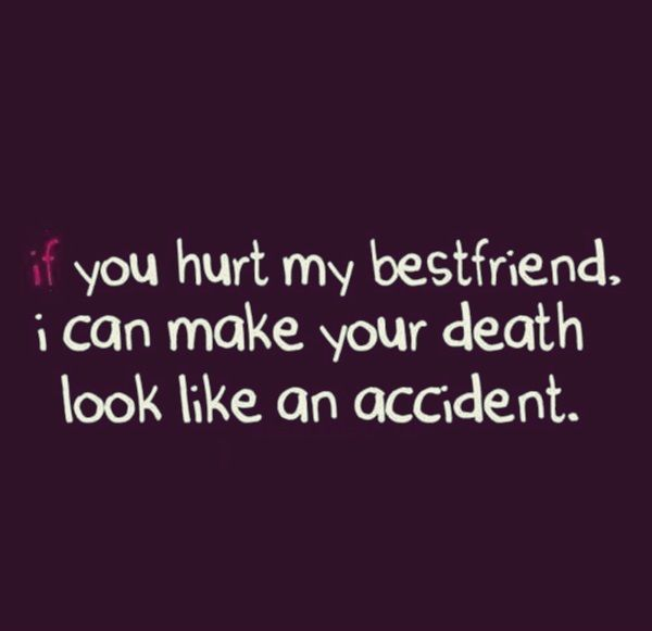 1000+ Best Friend Quotes on Pinterest | Friendship quotes, Quotes