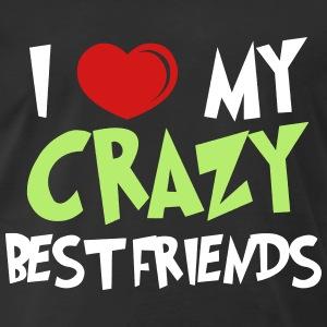 Best Friends T-Shirts | Spreadshirt