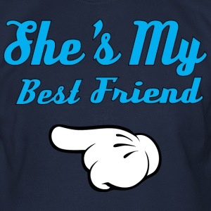 Best Friends Long sleeve shirts | Spreadshirt
