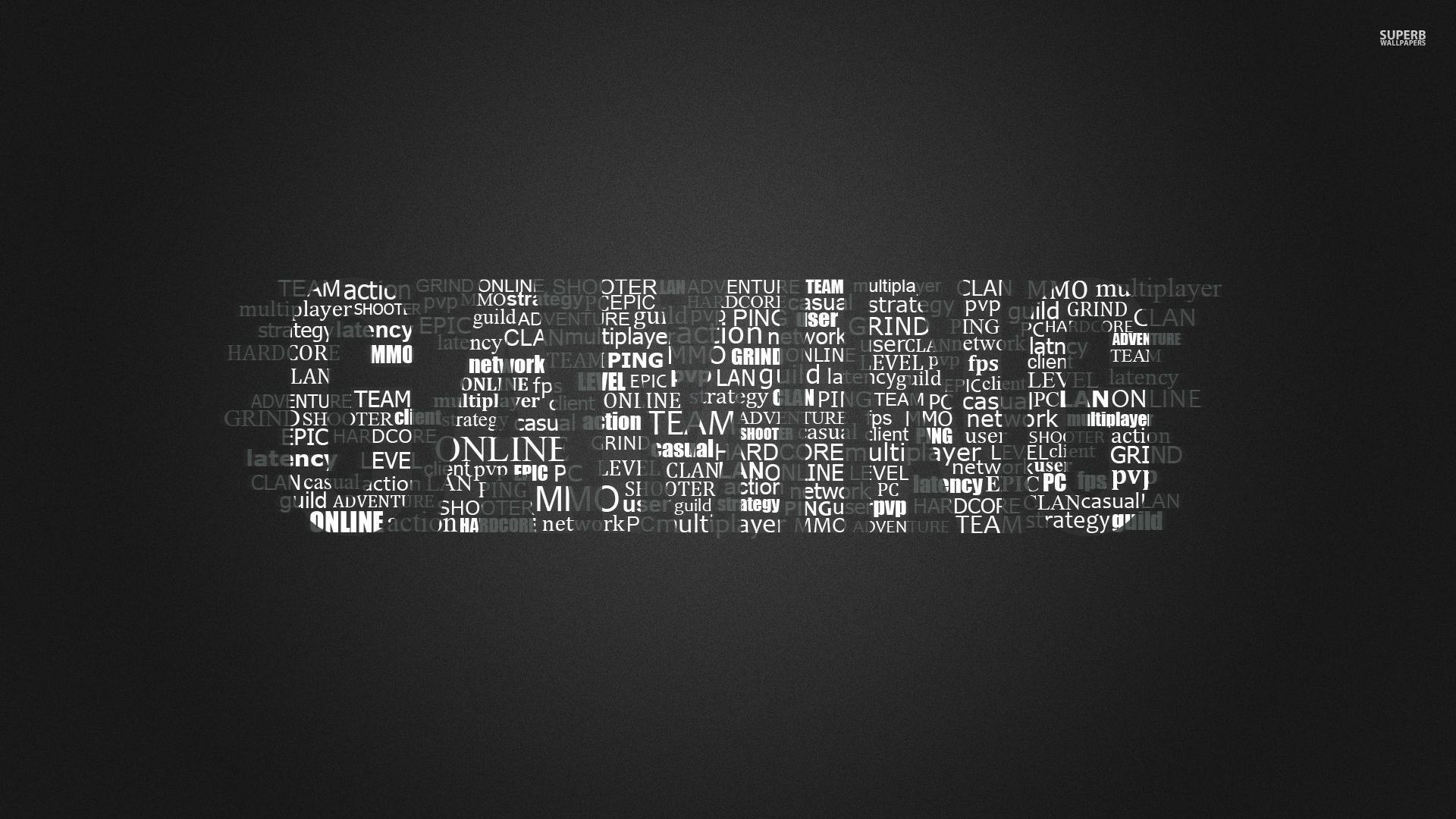 Gaming Desktop Wallpapers HD Group (79+)