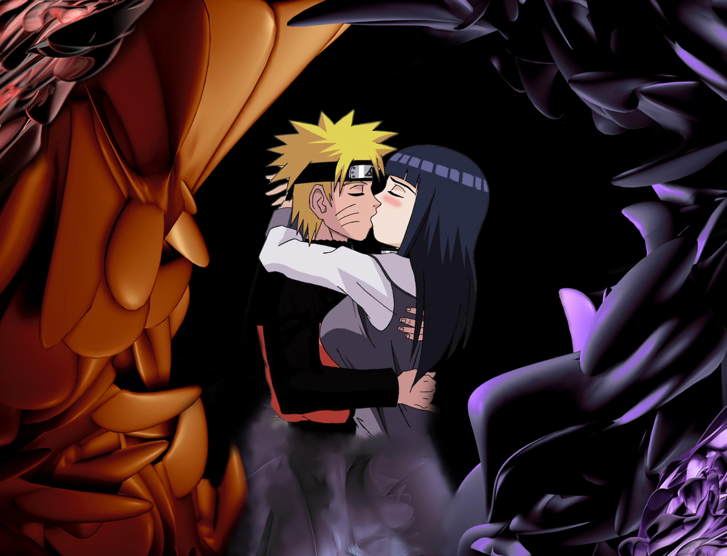 1695 Naruto HD Wallpapers | Backgrounds - Wallpaper Abyss
