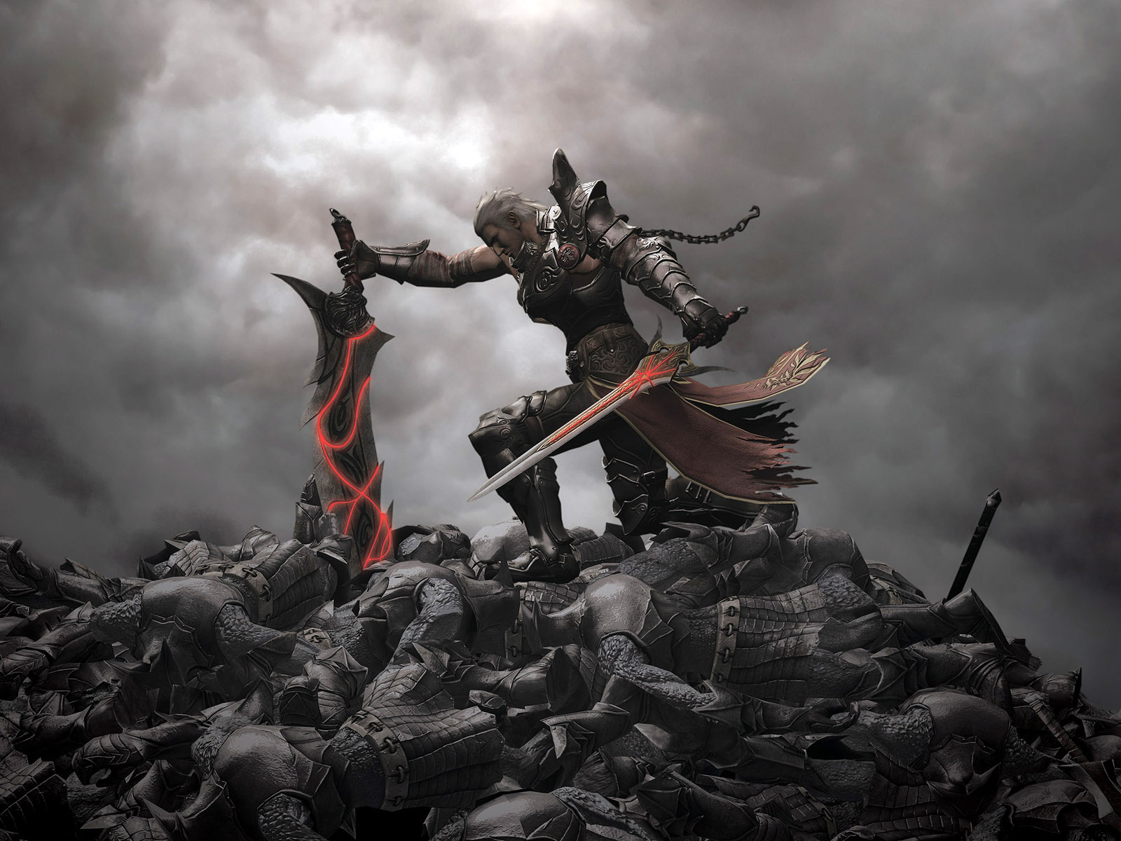 Collection of Games Hd Wallpapers on HDWallpapers