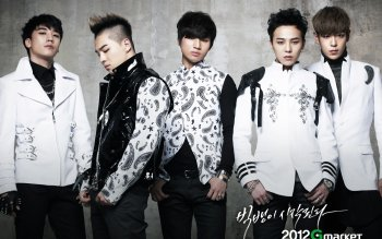 91 BigBang HD Wallpapers | Backgrounds - Wallpaper Abyss