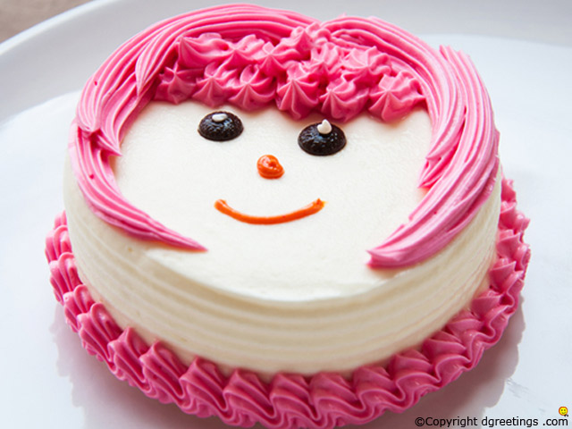Birthday Cake Pics, High Quality Pictures of Birthday Cake in