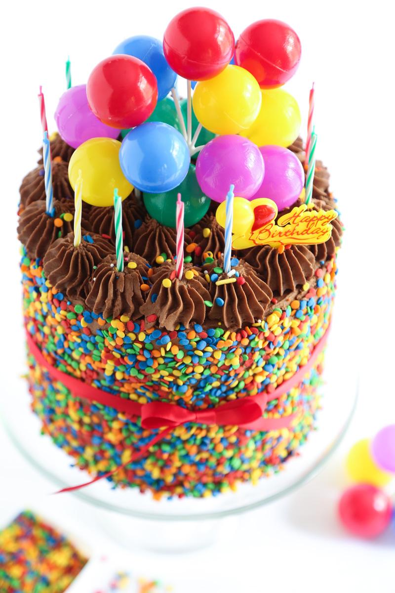 birthday cake pics