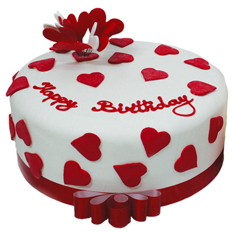 Birthday Cakes Houston - Get your custom birthday cake delivered