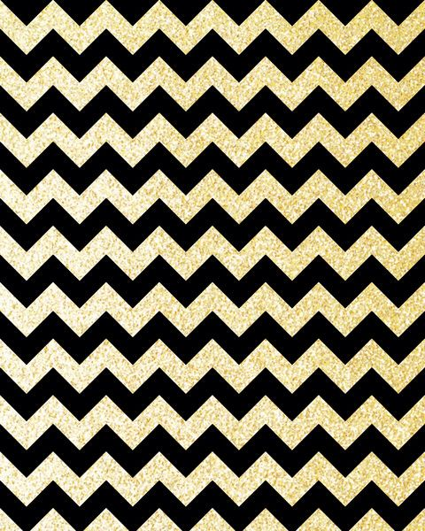 1000 Ideas About Gold And Black Wallpaper On Pinterest