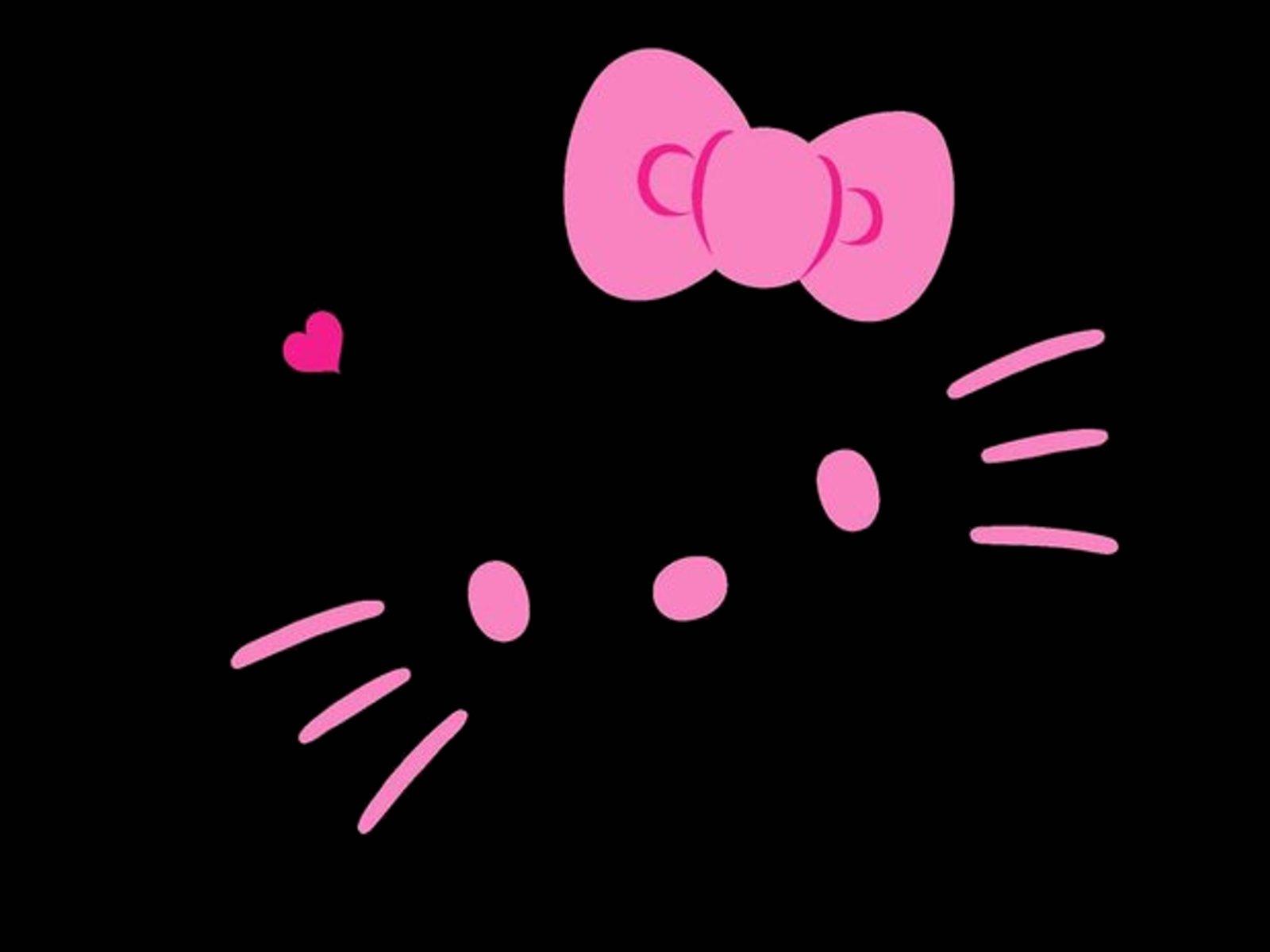 Download Hello Kitty Cute Free Wallpaper 1600x1200   Full HD