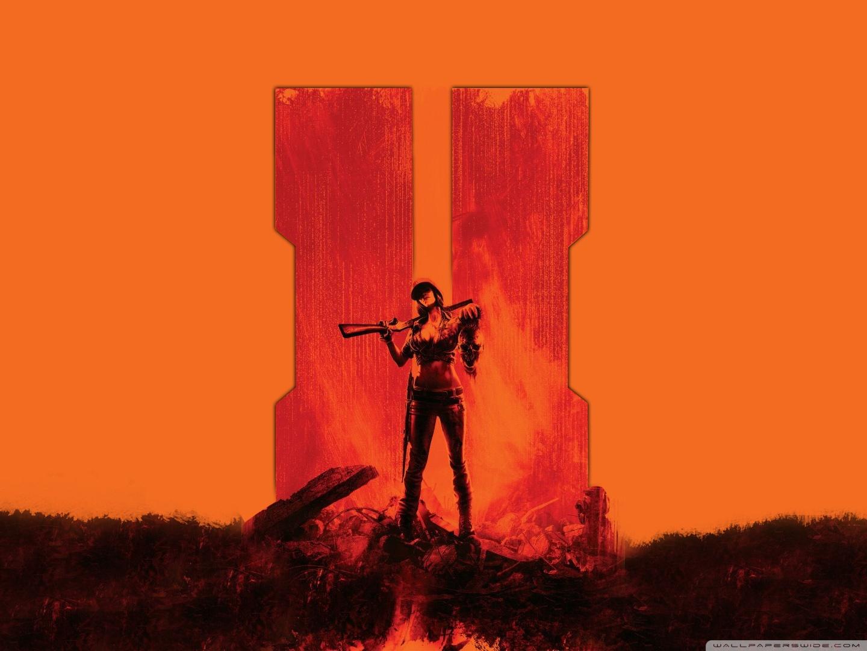 Black Ops 2 Zombies HD desktop wallpaper : High Definition