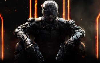 40 Call Of Duty: Black Ops III HD Wallpapers   Backgrounds