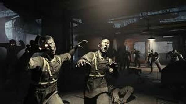 COD Blackops Zombies Wallpaper Download - COD Blackops Zombies