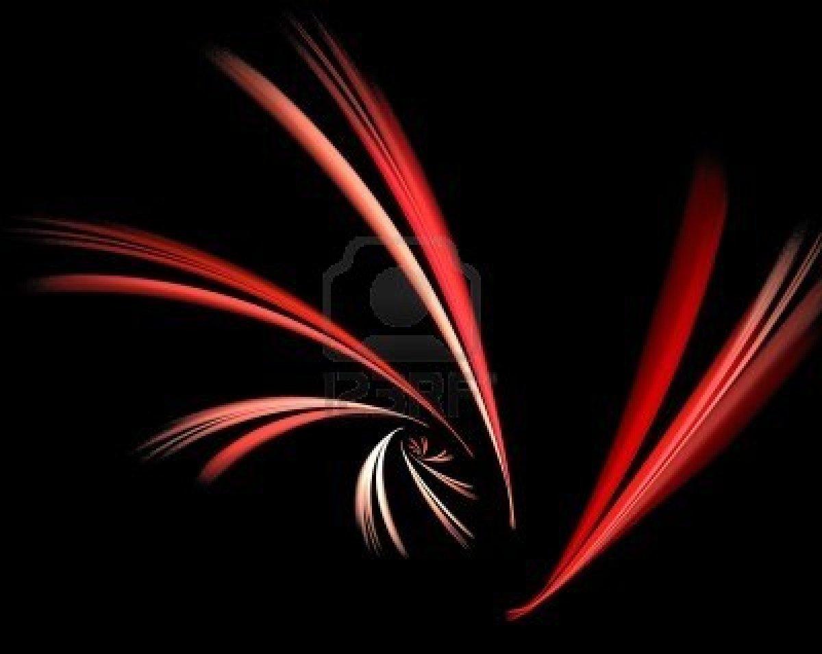 Black Red Wallpaper Designs