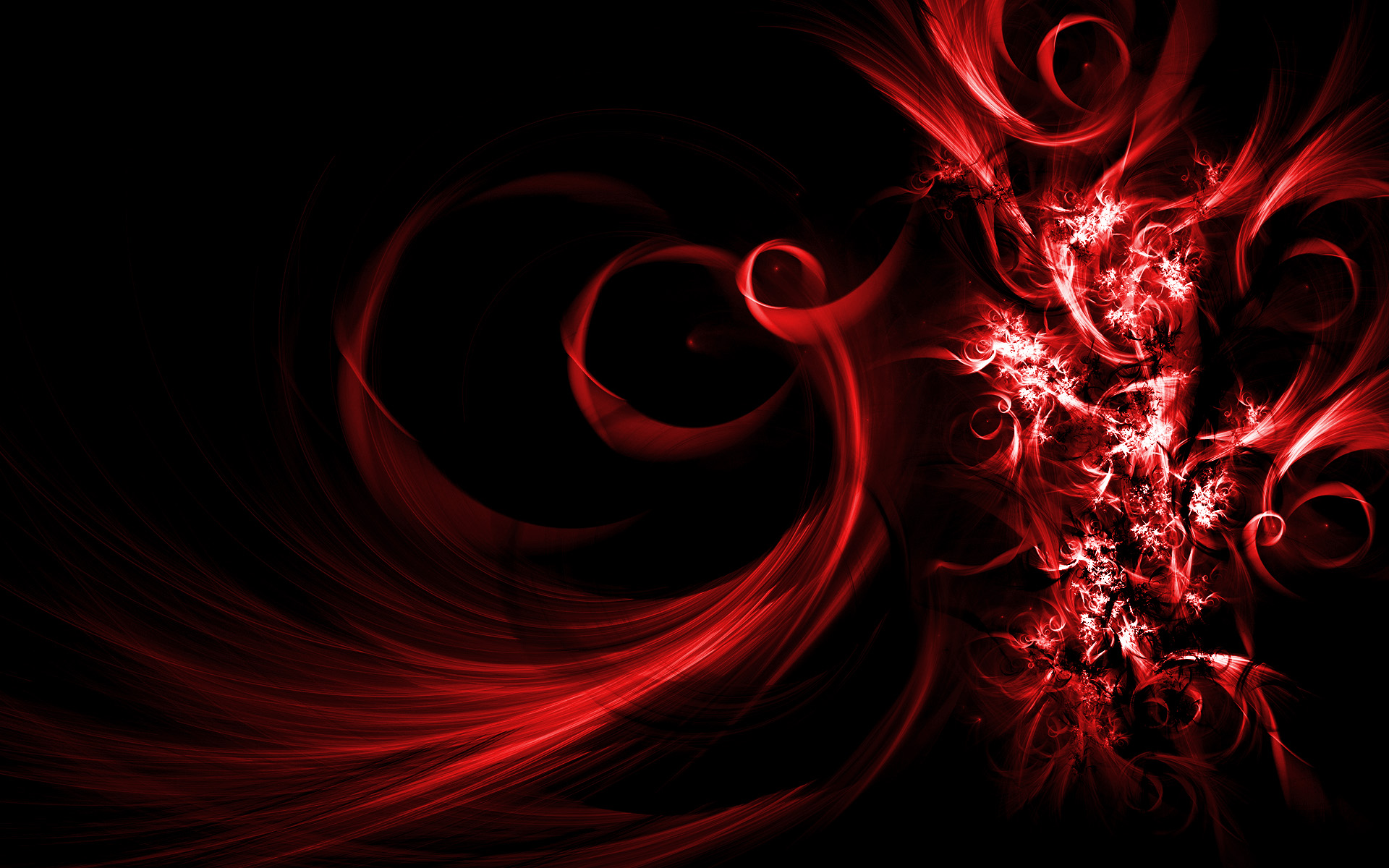 Cool Red Wallpapers Group (88+)