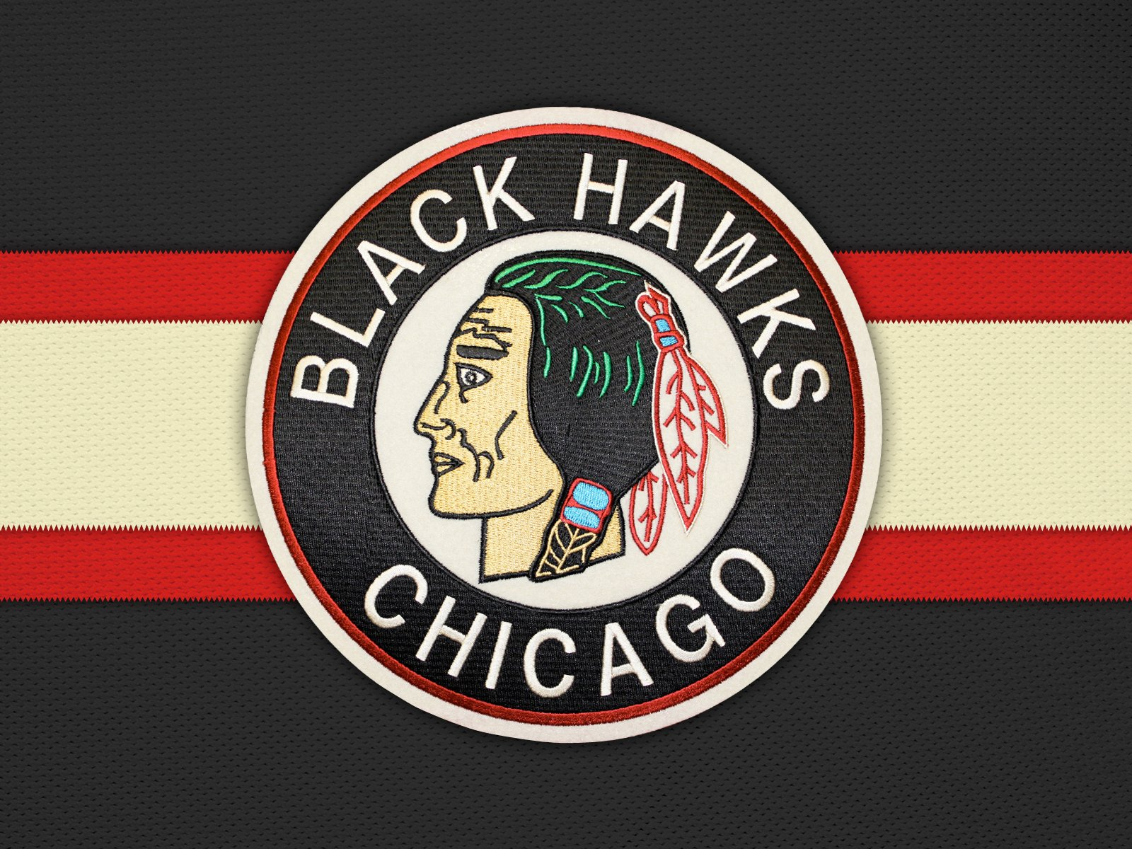 12 Chicago Blackhawks HD Wallpapers | Backgrounds - Wallpaper Abyss