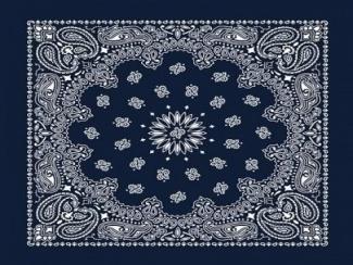 blue bandana wallpaper | Kjpwg com