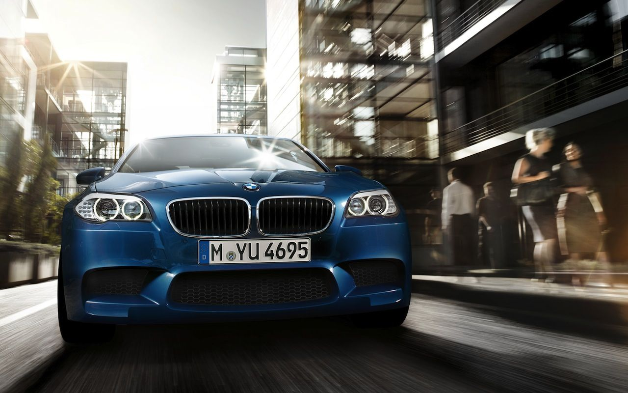 BMW M5 Wallpapers - Wallpaper Cave