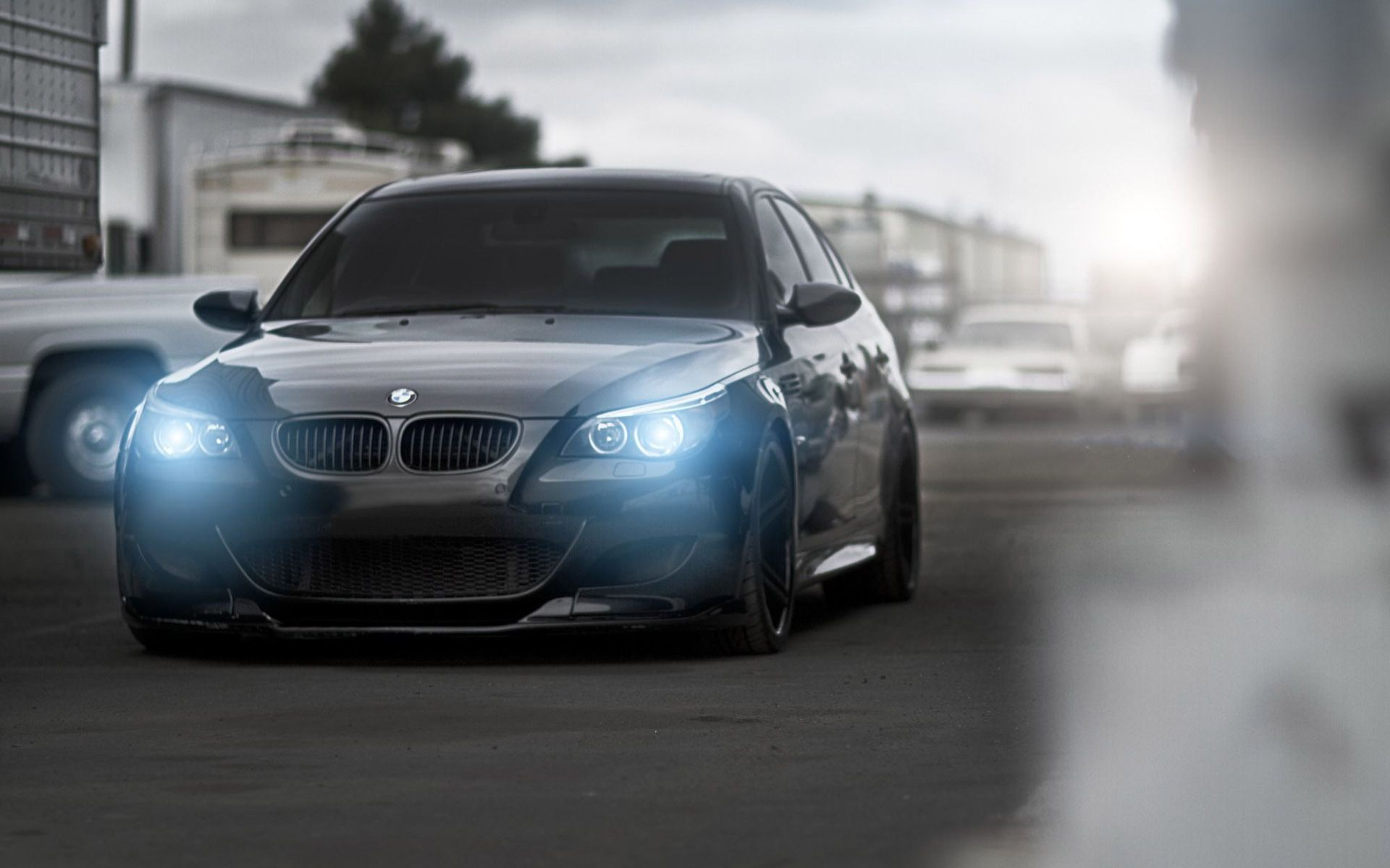 Collection of Bmw M5 Wallpaper on HDWallpapers